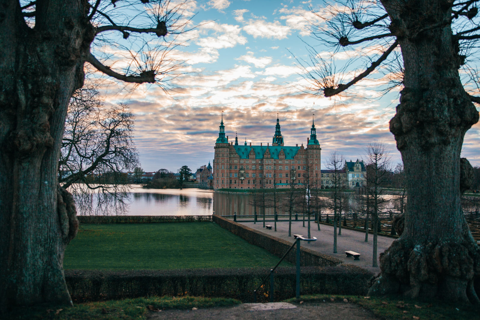89dcf4ec8d4 5 Magical Castles in Denmark For Your Bucket List - Our Travel Soup